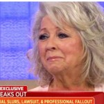 Paula Deen Breaks Down in 'Today' Interview (Watch)