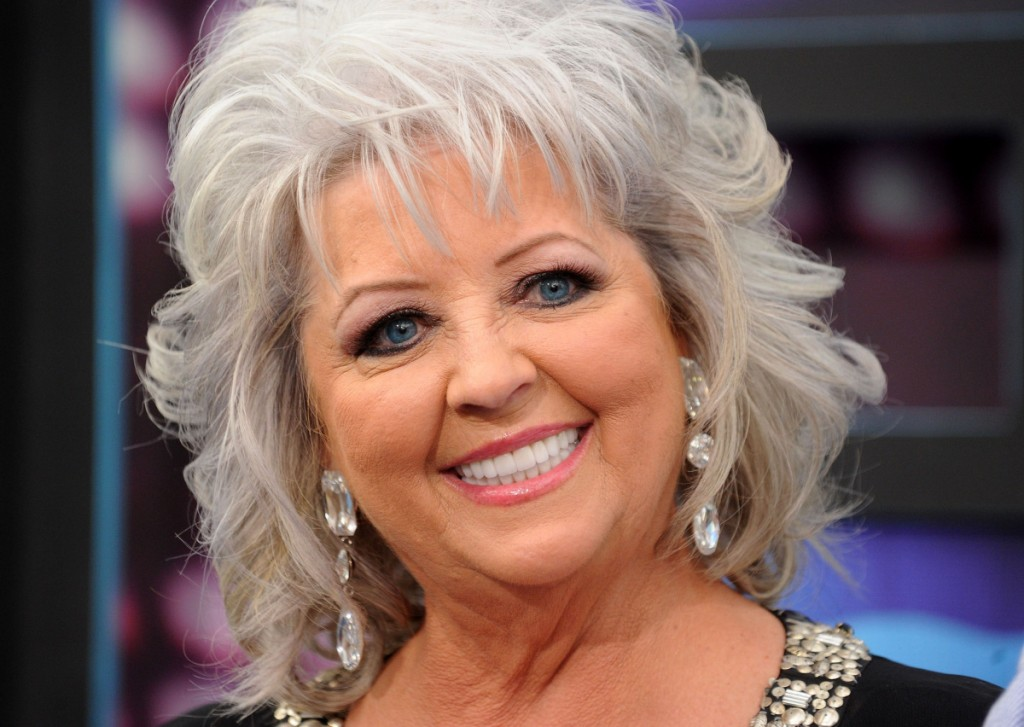 FILE: Paula Deen Fired By Food Network Amid Racial Slur Controversy 2010 CMT Music Awards - Arrivals