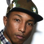 Pharrell Williams Puts His 'Happy' Face on 'Despicable Me 2′