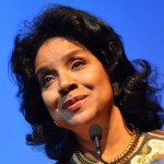 Going Green is Old News to Farm-Savvy Phylicia Rashad