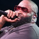 Rick Ross Sued by Jeweler for 3 Unpaid Rolexes Costing Nearly $90k