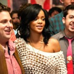 Craig Robinson on 'This Is the End's' Rihanna Cameo