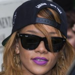Rihanna Gets Restraining Order Against Roof Intruder