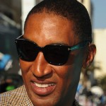 Scottie Pippen Victim: He Spat at Me, I Never Called Him the N-Word