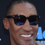 NBA Vet Scottie Pippen Arrested for Felony Assault