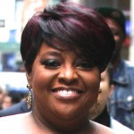 Sherri Shepherd Using Surrogate to Have Second Child