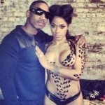 Report: Stevie J and Joseline Hernandez Tie the Knot in Puerto Rico