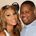 Tamar Braxton Reveals Name of Newborn Son