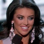 Miss Utah Wants to 'Create Education Better' (Watch)