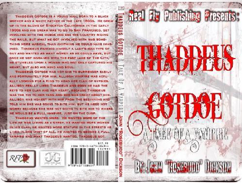 thaddeus gotdoe cover