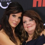 Sandra Bullock on Chemistry with Melissa McCarthy: 'It's a Gift'