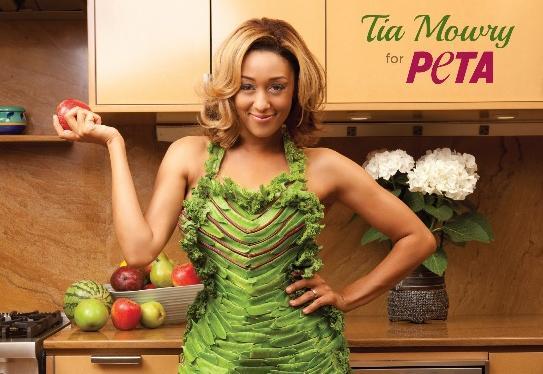 tia mowry (vegetables)
