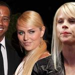 Elin Nordegren 'Hates' Tiger's New Woman Lindsey Vonn