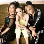 TLC Redoes 'Waterfalls' with Japanese Singer; Left Eye's Family Upset