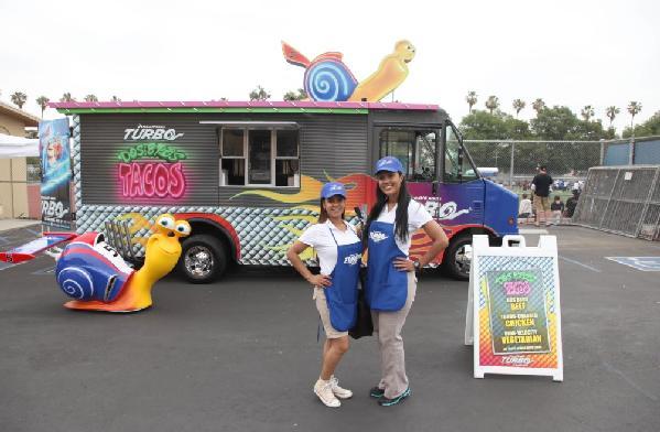 turbo taco truck