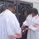 Black Church (Unity Fellowship) Welcoming of Gays Moves to South L.A.