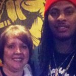 White Waka Flocka Flame Fan Divorces Her Disapproving Husband