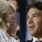 Rick Perry Attacks Texas' New Pro-Choice Hero Wendy Davis with Low Blows (Video)