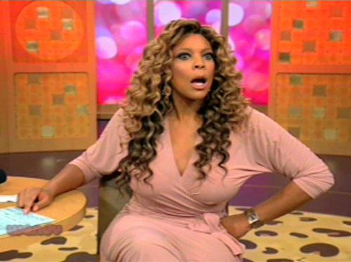 wendy williams (exasperated)