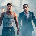 The Pulse of Entertainment: 'White House Down' Combines Action, Thrills and Comedy