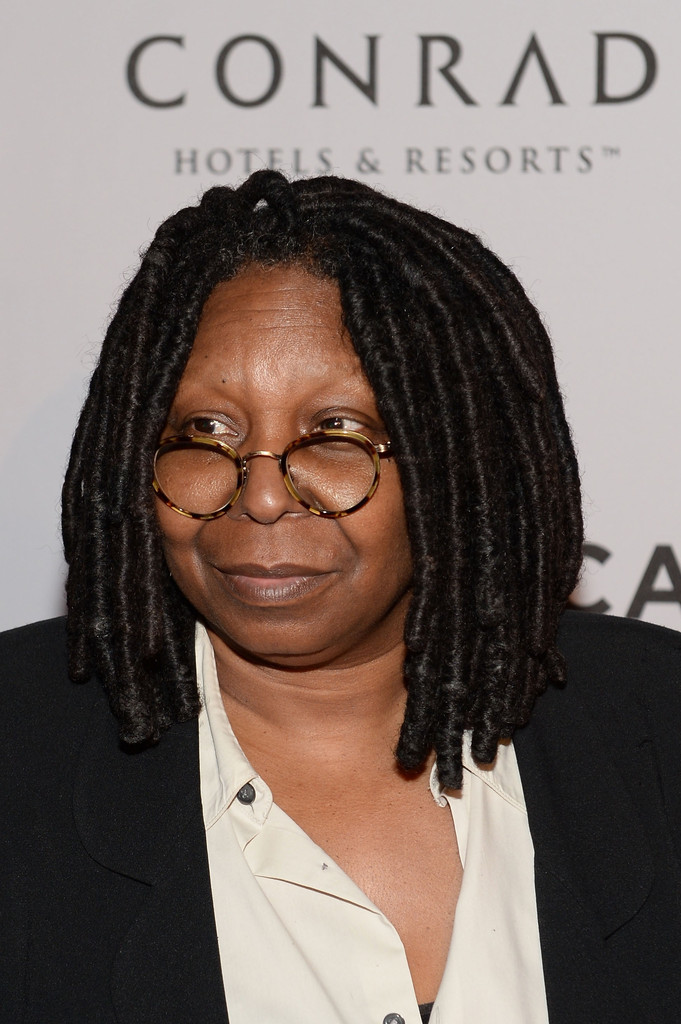 Whoopi Goldberg attends as Conrad Hotels & Resorts Brings Smart Luxury to 2013 Tribeca Film Festival at Conrad New York on April 25, 2013 in New York City