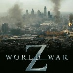 EUR Film Review: 'World War Z'