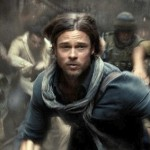 The Pulse of Entertainment: 'World War Z' Starring Brad Pitt Arrives in Theaters June 21