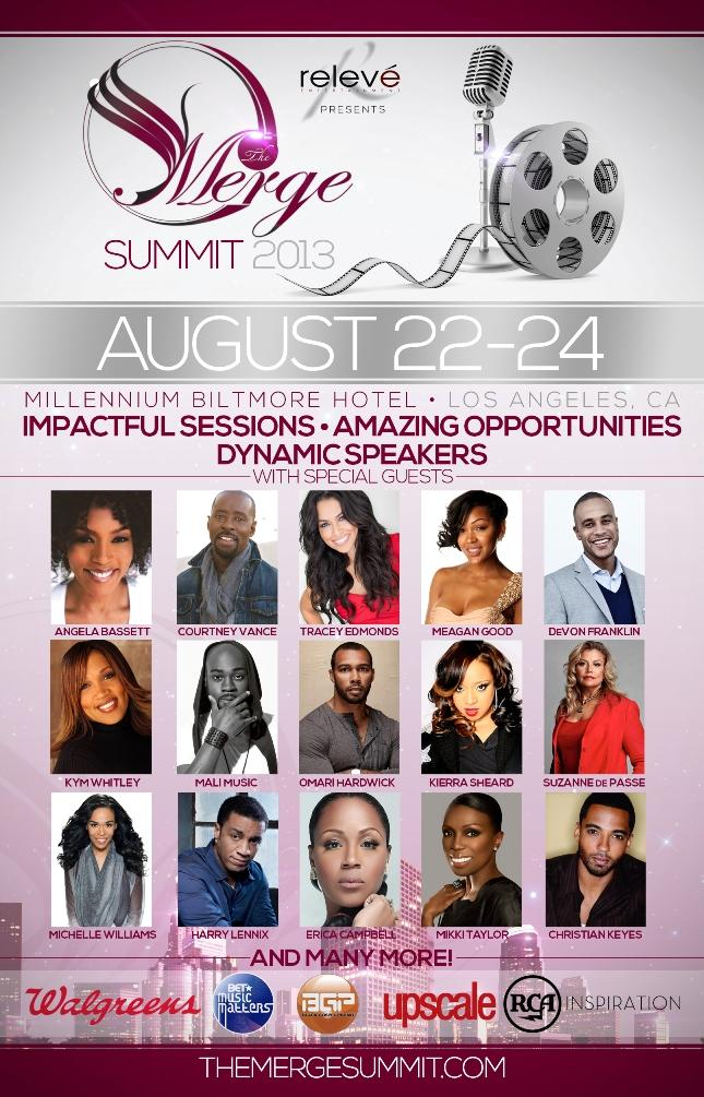 2013 merge summit (poster)