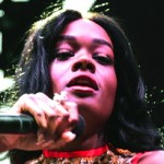 Azealia Banks Pleads to be Released from Universal Records Contract