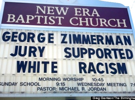 BAPTIST-CHURCH-ZIMMERMAN-RACISM-SIGN-570