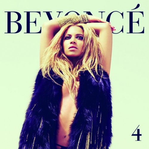 Beyonce4cover