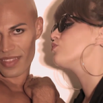 'Blurred Lines': Bill Clinton Remix; Gender Reversed Video