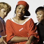 VH1 Releases 1st Promo for TLC Biopic 'CrazySexyCool' (Watch)