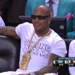 Flo Rida Basically Paid $200k to Not Miss Being at Heat Game During NBA Finals