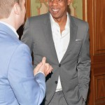 Jay Z Comes Face To Face With Sports Agent Rival Scott Boras
