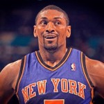 Metta World Peace May Change His Name Again This Season (Watch)