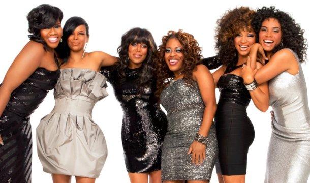 R&B-Divas: LA