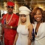 Monday Snaps: Nicki Minaj Throws B-Day Cruise for Boyfriend Safaree