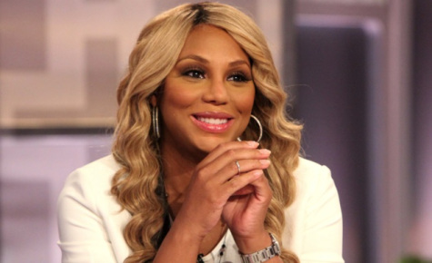Tamar Braxton (the real)