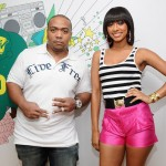 Timbaland, Hilson to Release Track to Say 'Sorry' to Beyonce & Jay Z
