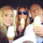 Zimmerman Prosecutors Ask Judge to Probe Lawyer's Ice Cream Pic