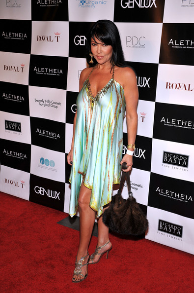 Actress Apollonia is 54 today