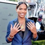 Openly Gay Blogger B. Scott Not Allowed to Wear Heels While Hosting BET Awards Pre-Show
