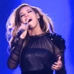 Beyonce Gives Male Fan the Holy Ghost (Watch)