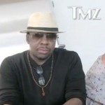 Bobby Brown Not Happy with Bobbi K's Engagement to Nick Gordon (Watch)