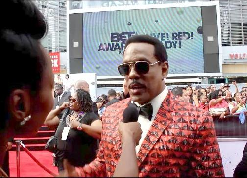 charlie wilson (screenshot)