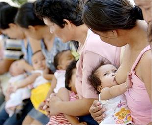 chinese breast milk