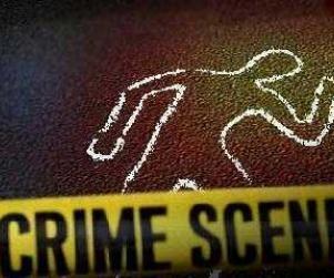 crime scene (tape)