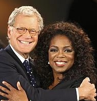 dave & oprah