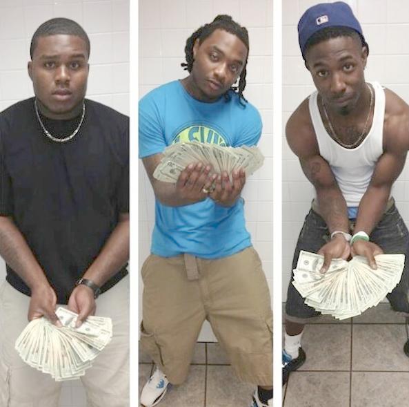 dee liner & friends flash cash